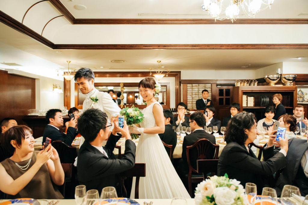 結婚式でカメラマンを持ち込みの際、必ず確認しておきたい7つのこと