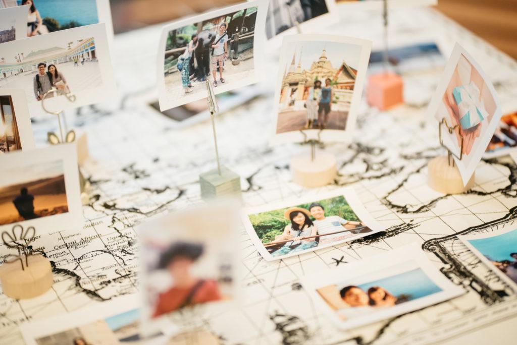 結婚式 写真 枚数