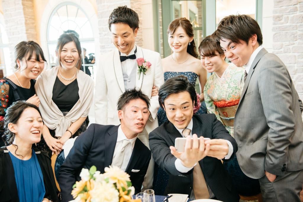 シェラトングランデ東京ベイ 結婚式