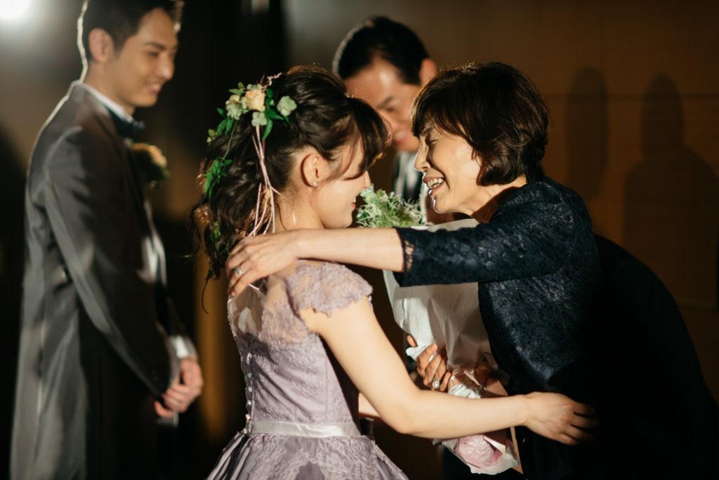 カメラマン 持ち込み撮影 披露宴 ハイアットリージェンシー東京 外注 結婚式写真撮影レポート