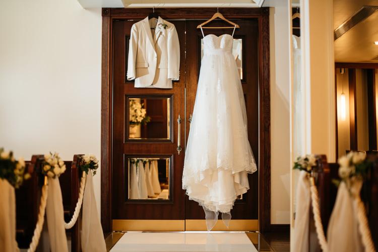 ドレス 青山エリュシオンハウス 結婚式の外注持ち込みカメラマン