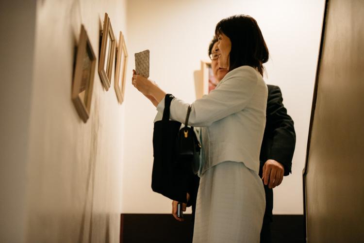 ゲスト 青山エリュシオンハウス 結婚式の外注持ち込みカメラマン