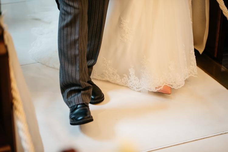 青山エリュシオンハウス 結婚式の外注持ち込みカメラマン リハーサル