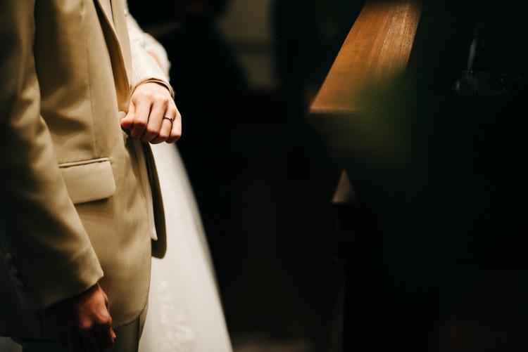 青山エリュシオンハウス 結婚式の外注持ち込みカメラマン 指輪