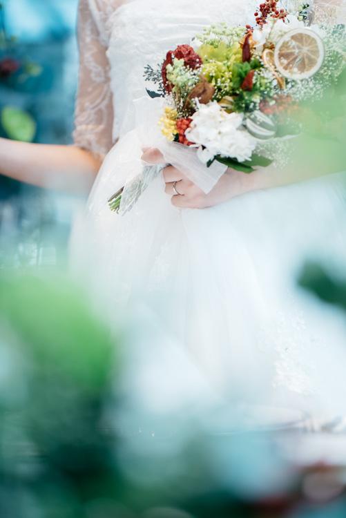 青山エリュシオンハウス 結婚式の外注持ち込みカメラマン 手元