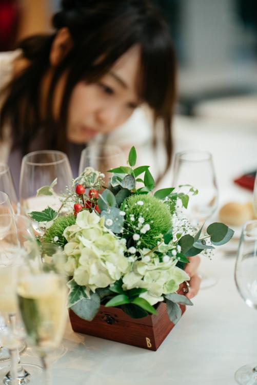 青山エリュシオンハウス 結婚式の外注持ち込みカメラマン ゲーム