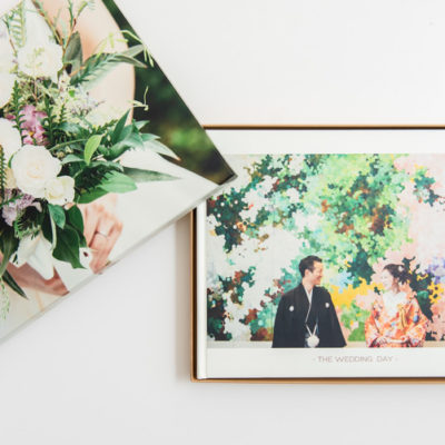 結婚式のアルバムプランって何を基準に選んだら良い?