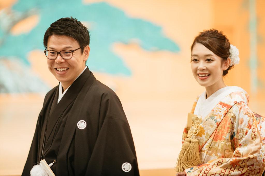 セルリアンタワー 渋谷 結婚式 持ち込みカメラマン リハーサル