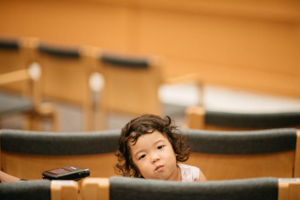 セルリアンタワー 渋谷 結婚式 持ち込みカメラマン 子供