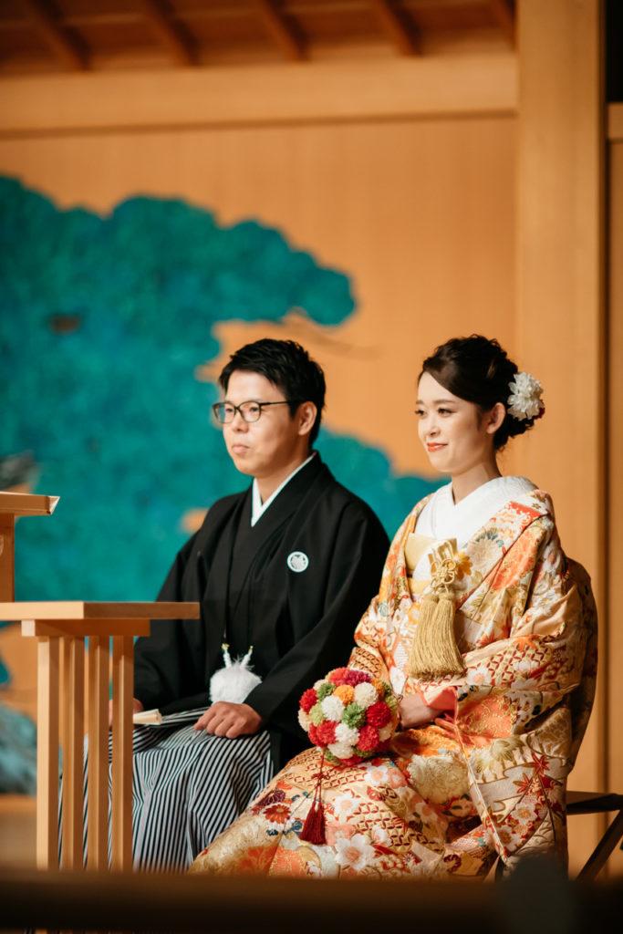 セルリアンタワー 渋谷 結婚式 持ち込みカメラマン 新郎新婦