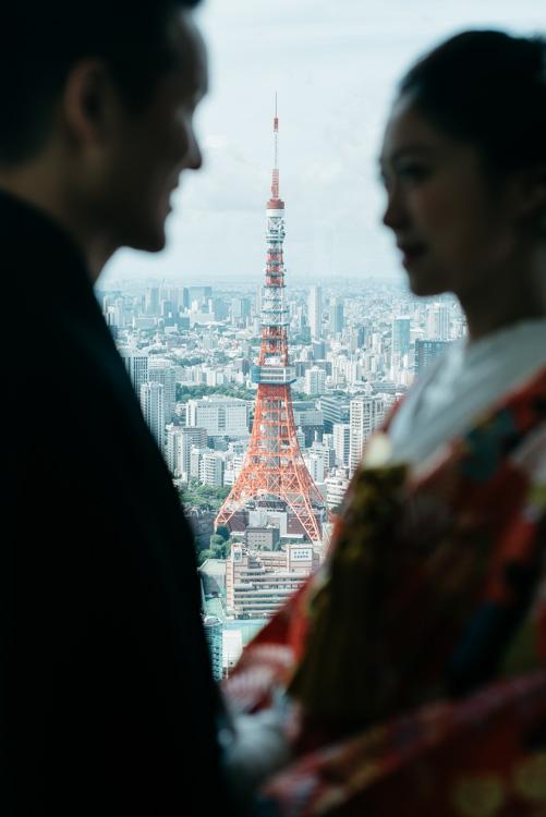 外式 アンダーズ東京 外注カメラマン andaztokyo 結婚式 持ち込み カメラマン