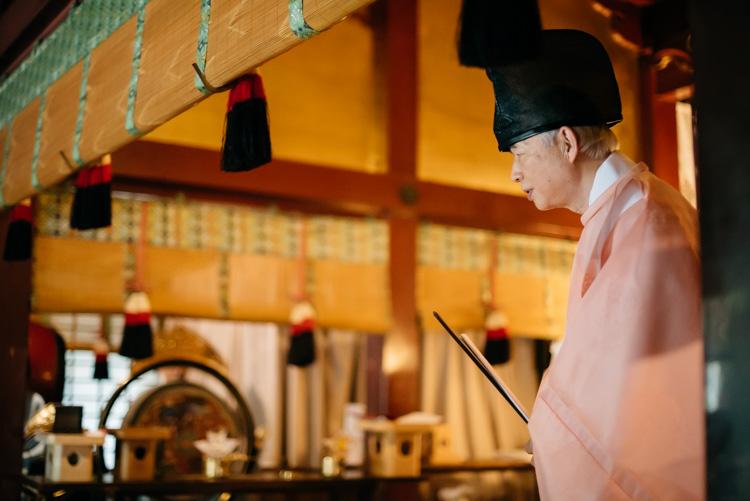 赤坂氷川神社 神前式 外式 アンダーズ東京 外注カメラマン andaztokyo 結婚式 持ち込み カメラマン