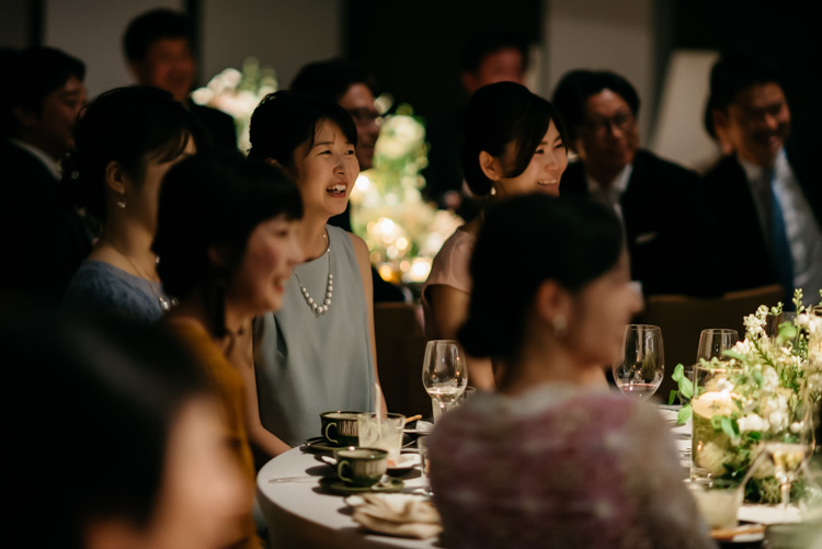 アンダーズ東京 外注カメラマン andaztokyo 結婚式 持ち込み カメラマン