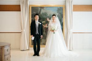QEDクラブでの結婚式 持ち込みカメラマン 外注カメラマン 結婚式写真撮影レポート