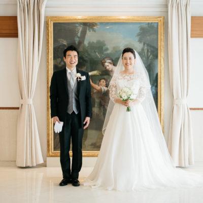 結婚式でカメラマンを持ち込むときは要確認! 外注OKでも制限がいろいろなんです!