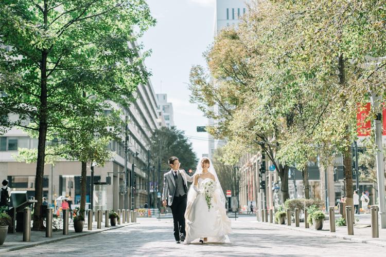センチュリーコート丸の内 結婚式 持ち込み カメラマン 外注ウェディングフォト 当日ウエディング
