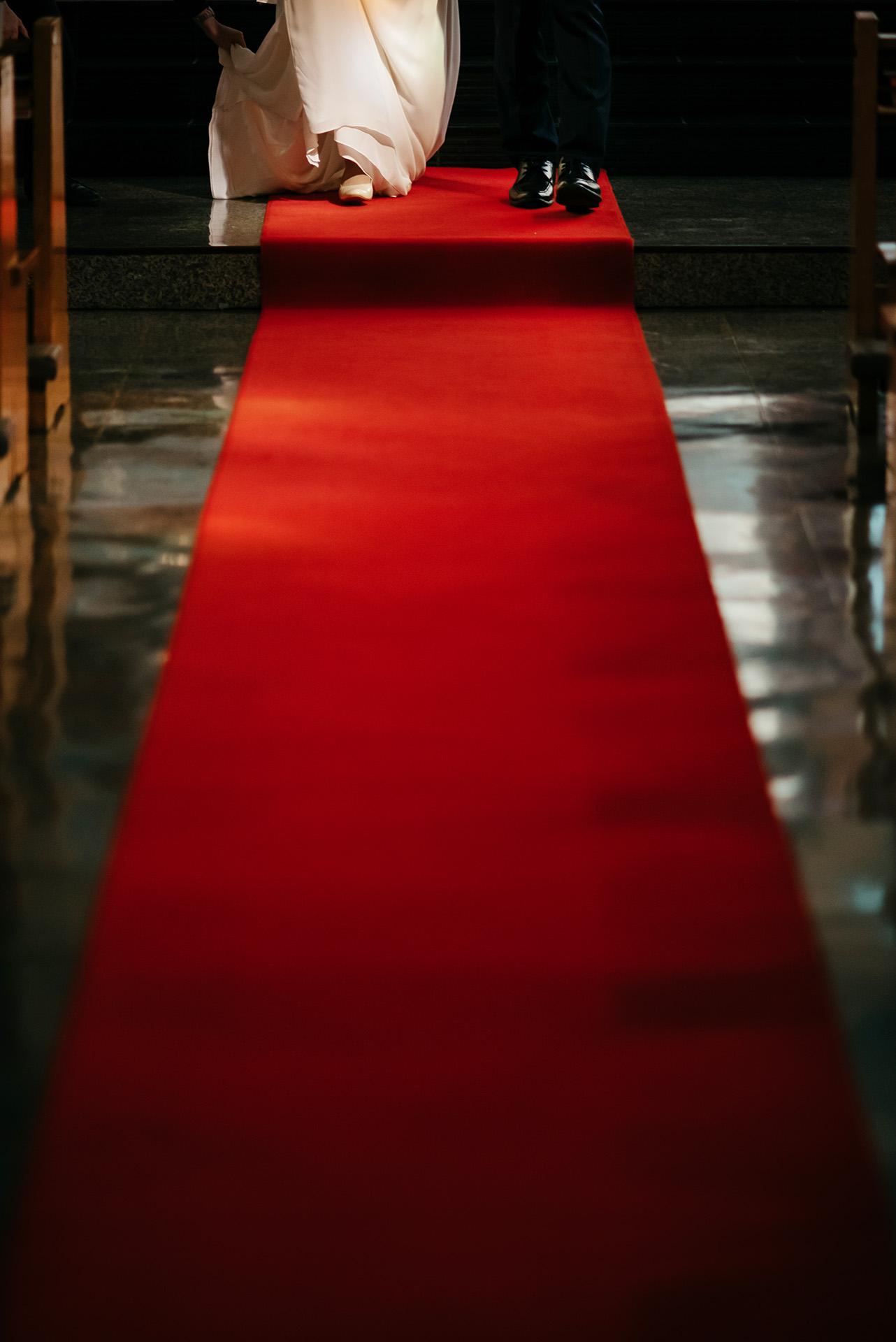 fika and fotos ウェディングフォト 結婚式のカメラマン 渋谷カトリック教会