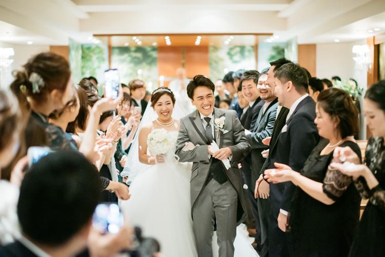 パークハイアット東京での持ち込みカメラマン(外注)【結婚式写真撮影レポート】