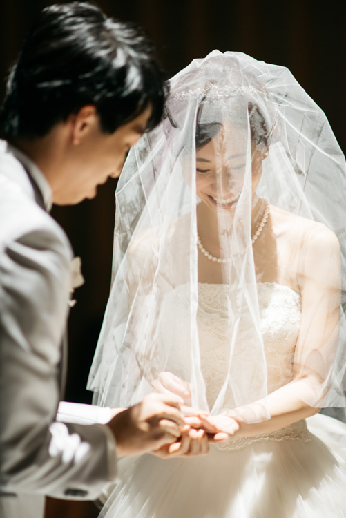 東京會舘での持ち込みカメラマン(外注)【結婚式写真撮影レポート】