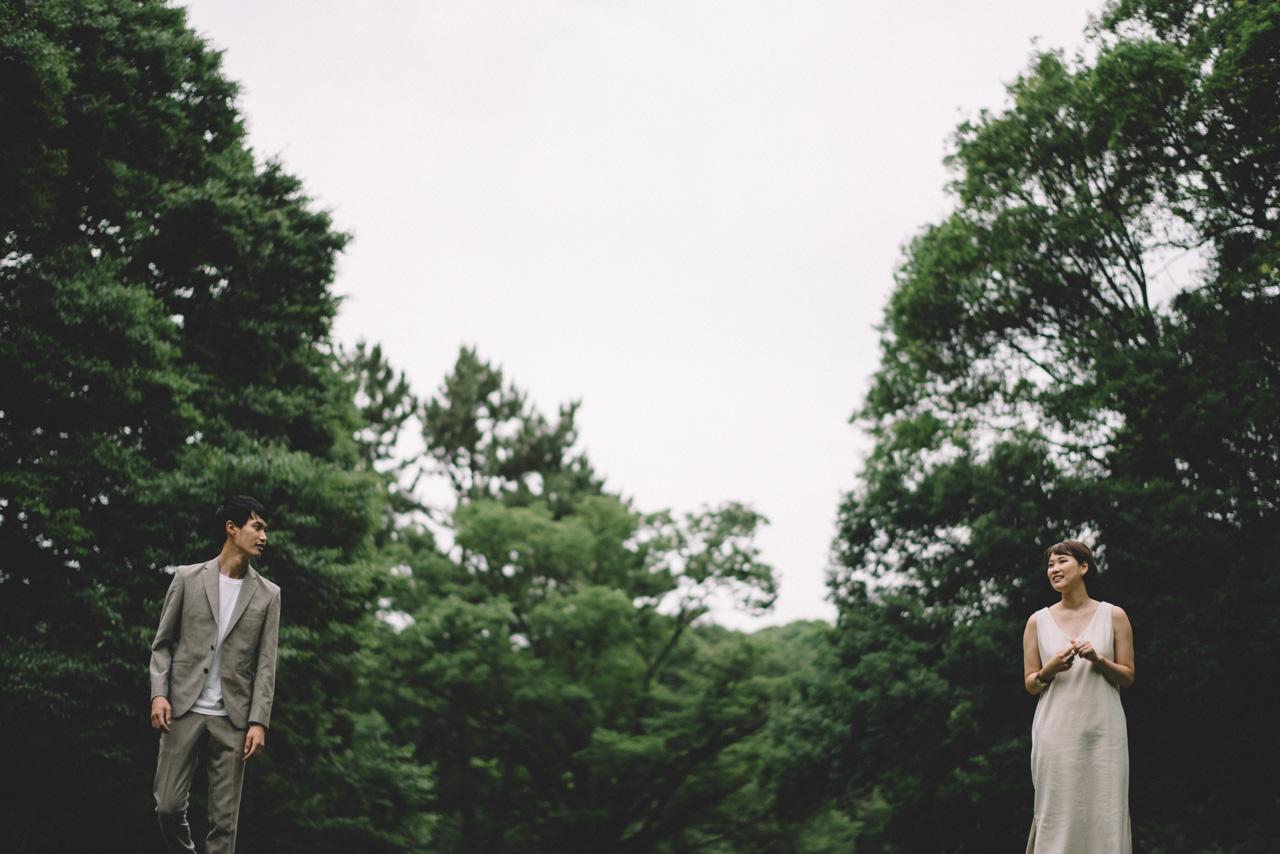 エンゲージメントフォト engagementphoto 私服前撮り 東京 横浜 ロケーションフォト撮影