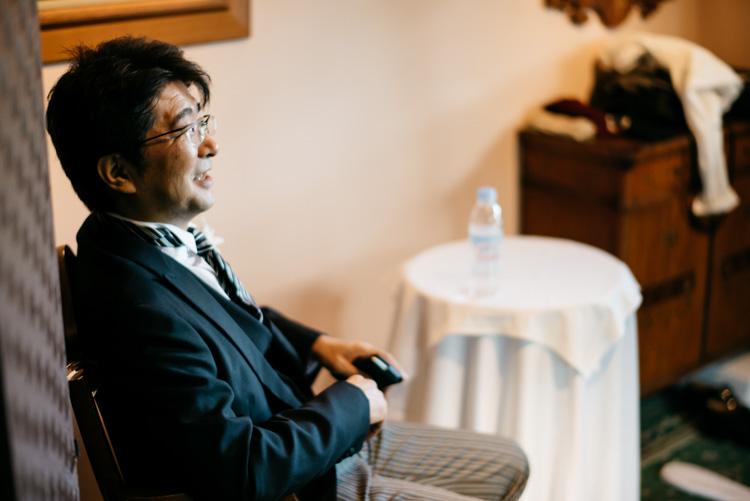 リストランテASO リストランテアソ 結婚式当日 持ち込みカメラマンフォトレポート 外注撮影 Fika and Fotos