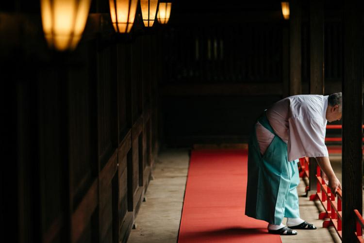 代々木八幡宮 結婚式当日 持ち込みカメラマンフォトレポート 外注撮影 Fika and Fotos フィーカアンドフォトズ