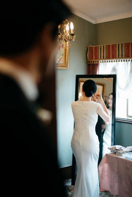 代々木八幡 マダムトキ 結婚式当日 持ち込みカメラマンフォトレポート 外注撮影 Fika and Fotos フィーカアンドフォトズ